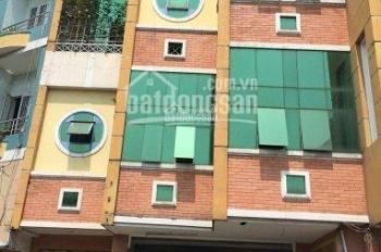 Bán nhà mặt tiền 75 Phan Sào Nam - Phạm Phú Thứ, P. 11, Quận Tân Bình, ngang 4.5m giá 8.5 tỷ