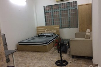 Cho thuê phòng Thích Quảng Đức rộng 30m2 đầy đủ nội thất mới giá rẻ 4.8tr/tháng