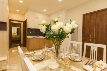 Cho thuê căn hộ Jamila Khang Điền, 2pn dt 70m2 ,view thoáng mát giá  6.2tr/tháng ,LH 0335312897