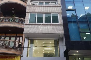 Cần cho thuê nhà riêng ngõ phố Đặng Tiến Đông - Đống Đa, DT 50m2 x 6T, MT 4m thang máy giá 30tr/th