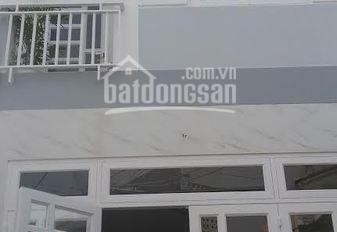 Bán nhà đường Nguyễn Văn Lượng, p16, HXH, DT: 6x13m, giá 5 tỷ 3 TL, LH 0968686957