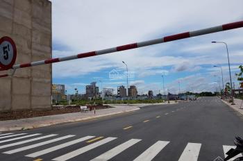 Mở bán dãy nhà phố mặt tiền, 1 trệt 3 lầu, dự án Phú Hồng Thịnh, Làng Đại Học, giá từ 3 tỷ nhận nhà