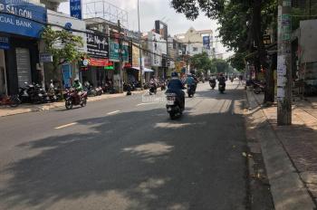 Bán nhà mặt tiền kinh doanh 190 đường Trương Vĩnh Ký , 4mx15m,  giá : 12 tỷ , P.Tân Sơn Nhì , Q.T