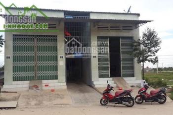 Bán dãy trọ 16 phòng, 2 ki ốt, 250m2, giá 2 tỷ, gần KCN Hải Sơn, Tân Đô. LH 0906617463