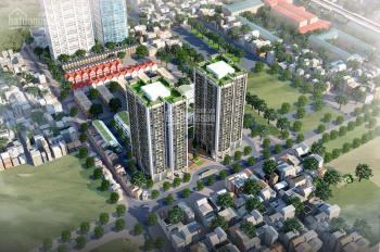 Bán suất ngoại giao liền kề 82 Nguyễn Tuân - Thống Nhất Complex, giá 130 tr/m2