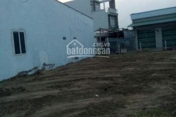 Bán đất tại đường Tỉnh Lộ 823, Đức Hòa, DT 120m2, giá 450 triệu. Gần ngay Vingroup 900ha SHR