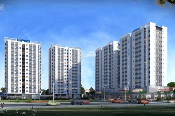 Chỉ 1,6 tỷ căn hộ 2PN –và 2,3 tỷ căn 3PN ở trung tâm quận Thanh Xuân – PCC1 44 Triều Khúc