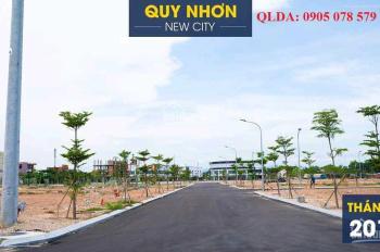 Siêu dự án Quy Nhơn New City, hạ tầng hoàn thiện, sổ hồng vĩnh viễn, GIÁ GỐC CĐT. LH 0905078579