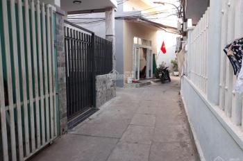 Bán nhà 2 mặt kiệt 3m5 Nguyễn Phước Nguyên, gần chợ Thuận An