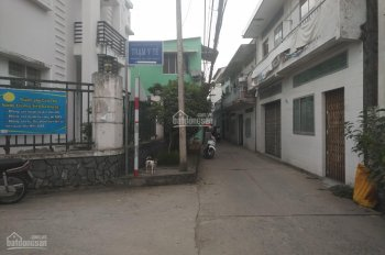 Bán gấp căn nhà đường Lê Trọng Tấn, Q. Bình Tân, giá 899tr