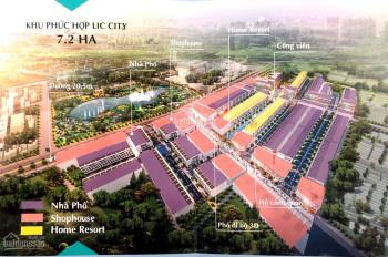 Đất nền Bà Rịa - Vũng Tàu mở bán đợt 1 CK ngay 4% view công viên, sổ riêng, 800tr/nền
