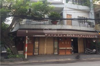 Nhà cho thuê Nguyễn Hồng Đào Q. Tân Bình - sầm uất, dễ kinh doanh