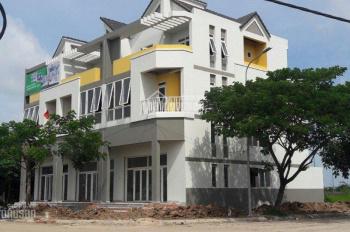 Đất dự án Sài Gòn Eco Lake có sổ 250m2 100m2, giá 5.8tr/m2