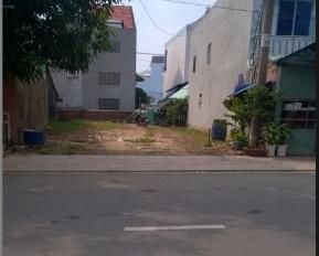 Cần sang gấp vài lô đất nằm trên đường Phan Văn Trị sau lưng chung cư Quân Đội, phường 7,Gò Vấp