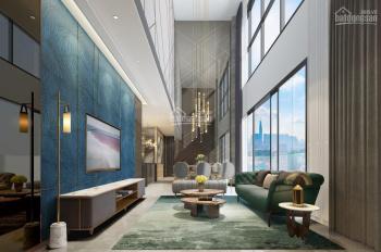 Mở bán căn hộ The Marq quận 1 - căn hộ thông tầng 6,9m có sảnh thang máy riêng biệt cho từng căn hộ