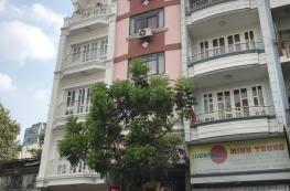 Bán nhà mặt phố Thụy Khuê, Tây Hồ, Hà Nội. Lô góc DT 71m2 x 4 tầng giá 17,3 tỷ. 0947448787