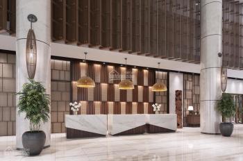 Bán căn hộ khách sạn cho thuê vốn đầu tư 900tr, cho thuê hơn 30tr/ tháng