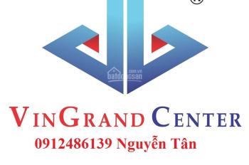 Bán nhà mặt tiền Ngô Quyền, phường 8, quận 5, DT:(7,2mx26m) CN 220m2, giá 48 tỷ