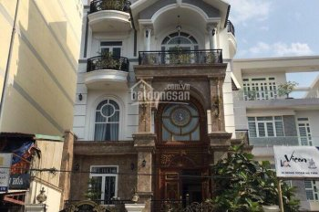 Bán biệt thự Tuấn Mập mặt tiền Lê Thúc Hoạch, 9.2mx23m, giá 41 tỷ, P. Tân Quý, Quận Tân Phú