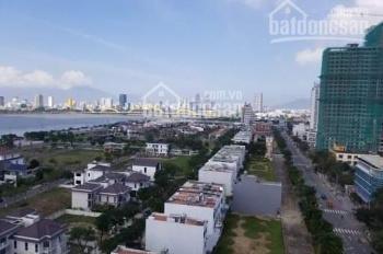 Bán 2 lô liền kề khu dân cư Trần Thị Lý