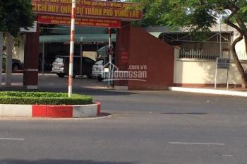 Cần bán đất mặt ô tô đường Mạc Đĩnh Chi, P4, TP Vũng Tàu