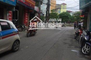 Bán nhà mặt phố Khương Đình 3 mặt thoáng, MT 7m, gần ngã ba, kinh doanh sầm uất. LH: 0919953383