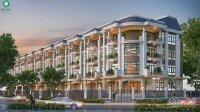 Cần chuyển nhượng các nền đất, nhà thô, shophouse dự án Vạn Phúc Riverside City giá tốt nhất
