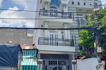 Nhà mới MT Trần Quang Cơ, Phú Thạnh, DT 4x17m, đúc thật 3.5 tấm thông tin chính xác