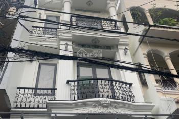 Chính chủ bán nhà Lê Đức Thọ, Phường 6, Quận Gò Vấp, DT 5*16m, giá 8,6 tỷ, 2 lầu LH 0912712828