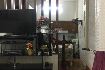 Bán nhà ở Phố Tân Mai - Q.Hoàng Mai, 33m2 x 4 tầng, mặt tiền 4,2m. Giá : 2,45 tỷ.