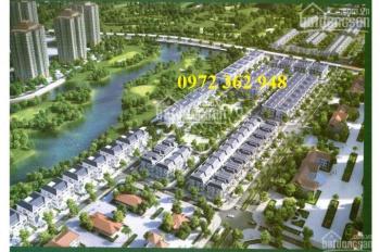 Bán biệt thự khu K Ciputra Tây Hồ, Hà Nội. LH: 0972 362 948