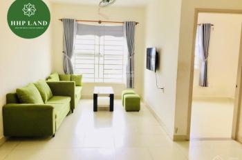 Cho thuê căn hộ Sơn An, full nội thất thuộc Block 2, ngay cục Hải quan Đồng Khởi - 0949.268.682