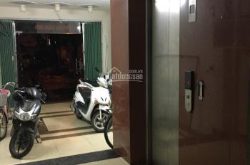 Cho thuê mặt bằng kinh doanh ở Vũ Ngọc Phan, Láng Hạ