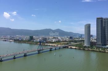 Cho thuê căn hộ cao cấp Indochina, view sông Hàn, 2PN, giá chỉ 17 triệu/tháng. LH 0935686008
