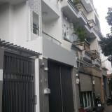 Bán nhà hẻm 62 Lâm Văn Bền, quận 7, DT 4 x 14m, 1 trệt + 2 lầu, giá 6.2 tỷ
