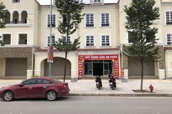 Mua bán biệt thự, liền kề, shophouse sudico Nam An Khánh, Hoài Đức, Hà Nội
