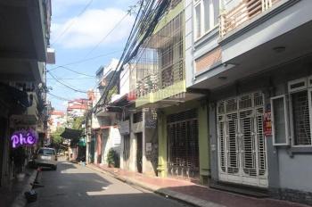 Bán căn nhà cấp 4 đường Nguyễn Hồng Quân, Hồng Bàng, Hải Phòng - Giá 1.4 tỷ