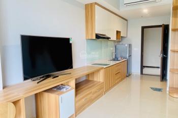 Cho thuê Căn hộ Officetel Botanica Premier DT 35m2 giá thuê 13 triệu/tháng