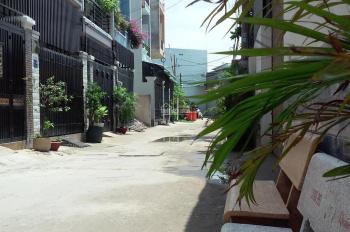 Bán nhà Phước Long B, Quận 9, nhà 1 trệt 1 lầu đường nhựa 5m, đường thông 4x15m, giá tốt