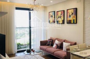 Cho thuê căn hộ Studio Mỹ Đình Pearl: 55m2 loại 1PN riêng biệt, vừa mới hoàn thiện, ảnh thực tế