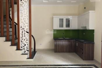 Bán nhà ngõ 151 Nguyễn Đức Cảnh - Loan 0766668185 - 3 tỷ 050
