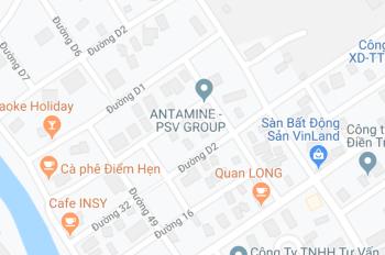Bán đất hẻm xe hơi Đỗ Xuân Hợp, 90 m , hem 16 m  khu dân cư Nam Long, Quận 9