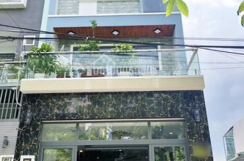 Bán nhà mặt tiền đường Phú Thuận ngay Phú Mỹ Hưng Quận 7