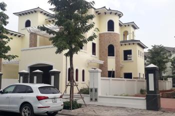 Bán biệt thự tại Vinhomes Thăng Long 365m2 giá cực tốt - 16.8 tỷ bao phí sang tên