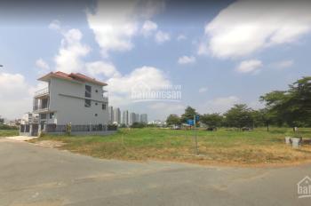 Cần bán đất nền MT Trần Đại Nghĩa, Bình Chánh, giá ưu đãi 1.3 tỷ/nền, LH 0896420755, SHR
