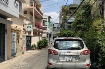 Bán nhà HXH Lê Văn Sỹ, Quận 3, DT: 5.2x12m, giá: 13.5 tỷ TL