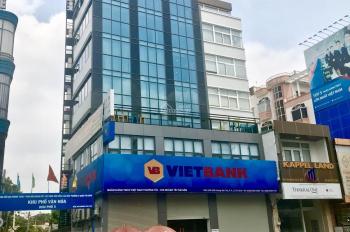 Cho thuê văn phòng Kappel Land building, Hoàng Văn Thụ - Tân Bình, DT: 150 m2, 11.33usd, LH 0388446