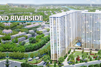 Hàng CĐT Diamond Riverside suất nội bộ chênh lệch thấp nhất dự án. Đã xây đến tầng 17
