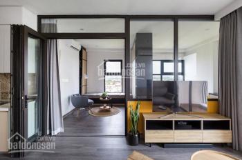 Cho thuê căn hộ CC Đất Phương Nam, Bình Thạnh, 3PN, 132m2, FNT, 14tr/th, LH: 0909 286 392