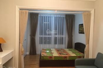 Cho thuê studio The Manor 36m2, nhà mới sửa nội thất cực đẹp, giá 14tr/th - LH 0934 03 27 67